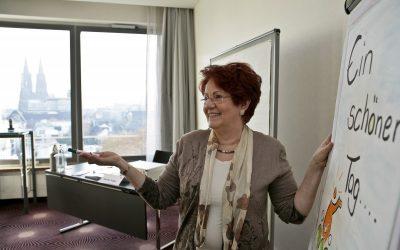 career@office 2011 in Köln, die Karriere-Messe für Sekretärinnen und Assistentinnen